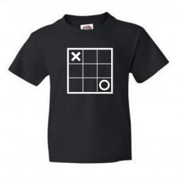 Tricou X si 0